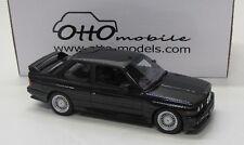 BMW E30 Alpina B6 ( 1988 ) black / Otto Mobile 1:18