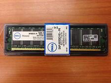Dell PC-3200 1 GB DIMM 400 MHz DDR SDRAM Memory (SNPJ0203C/1G)