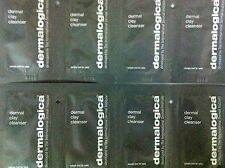 Set of 8pcs Dermalogica Dermal Clay Cleanser Sample #usukde