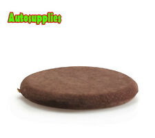 Round Memory Foam Car Office Home Seat Cushion hips Support Relex Pad Brand G1
