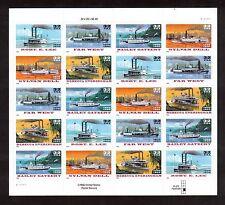 USA #3095b XF Mint Scarce Die Cut Sheet