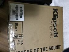 Klipsch RB-10 Reference Series Bookshelf Speakers (Pair) Brand New in Box