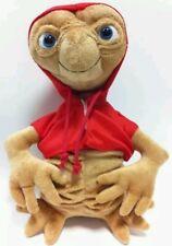 PELUCHE E.T. EXTRATERRESTRE - Extra Terrestre Plush ET Pupazzo Toy Terrestrial