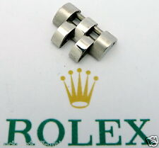 Rolex Jubilé Acciaio elemento-larghezza 12 mm-proroga di circa 5,7 mm
