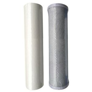 Reverse Osmosis RO Unit filter Kit 1 x Sediment and carbon filter Cartridge