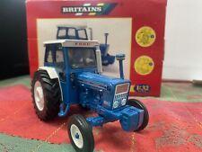 Britains 1:32scale Ford 7000 Tractor Model Rare