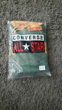 CONVERSE HOODIE GENUINE BRAND NEW WITH TAGS
