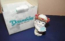 "Dreamsicles ""Snowflake"" Dc317 Pre-Owned Original Box"