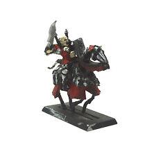 VAMPIRE COUNTS Mounted vampire lord painted METAL Warhammer fantasy GE1 Sigmar