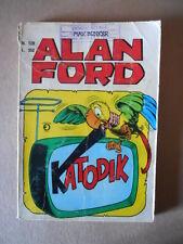 ALAN FORD n°120  [Q30C] - BUONO
