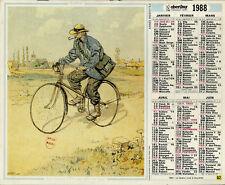 Almanach 1988. N°2.