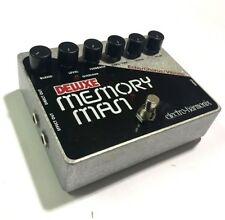 Electro-Harmonix Deluxe Memory Man Guitarra