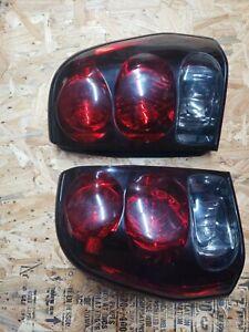 05 Chevrolet Trailblazer Taillights