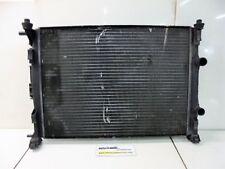 8200357536 RADIATORE ACQUA RENAULT SCENIC 1.9 D 6M 88KW (2003) RICAMBIO USATO