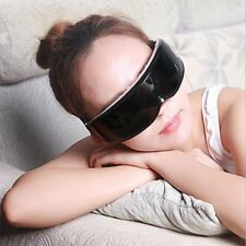 Rechargeable Electric Eye Massager Magnetic Vibration Eyes Relaxation Anti-aging