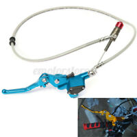 7/8'' 22mm Universal Hydraulic Motorcycle Pit Bike Clutch Lever Master Cylinder