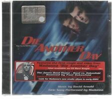 MADONNA DIE ANOTHER DAY  CD F.C. SIGILLATO!!!