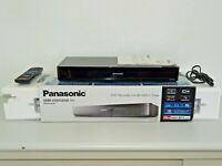 Panasonic DMR-EX97C DVD-Recorder / 500GB HDD in OVP, inkl. FB&BDA, 2J. Garantie