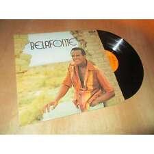 HARRY BELAFONTE - the warm touch - CROONER POP US - RCA Uk Lp 1971