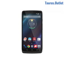 Motorola Droid Turbo - MOTXT1254R - 32GB - Metallic Red (Verizon)