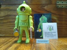 Playmobil Mystery Figures Scooby Doo Ghosts Series 1 Ghost Diver
