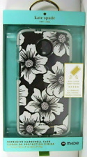 NEW Kate Spade New York Defensive Hardshell Case for Moto Z3 - HollyHock Floral