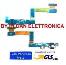 CONNETTORE RICARICA SAMSUNG Galaxy Tab A SM-T550 T550 FLEX DOCK USB MICROFONO