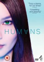 Nuovo Humans Serie 1DVD