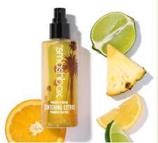 Smashbox Photo Finish Primer Water - Centering Citrus 3.9oz (116ml) NEW