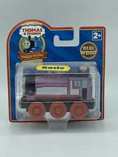 THOMAS & FRIENDS WOODEN RAILWAY - ROSIE - 2006 FIRST YEAR ABSOLUTELY MINT! RARE