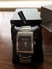 Gents Men's Ben Sherman Diamond Wrist Watch Brand New In Box