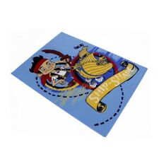 Children Rug Jake and the neverland pirates 133 x 95 cm Carpet Disney shape