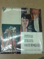 Giuseppe Mazzariol - PITTURA ITALIANA CONTEMPORANEA - 1960 - Ist. Arti Grafiche