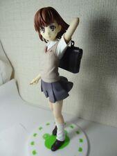 Most lottery A Certain Scientific Railgun Mikoto Misaka Figure Anime Japan