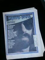 J.Geils Rolling Stone Magazine Issue 140, 8/2/73 Excellent Condition