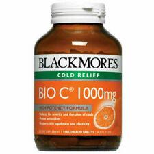 Blackmores Bio C 1000 Cold Relief Tablets - 150 Count