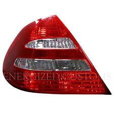 MERCEDES BENZ E CLASS W211 6/2002-6/2006 REAR TAIL LIGHT PASSENGER SIDE N/S