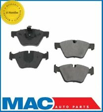 Bmw 2004-2011 Set of Front Ceramic Brake Pads