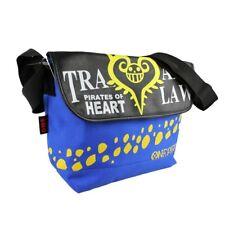 One Piece, Trafalgar Law, Heart Pirates Anime Shoulder bag - New