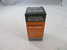 Moose Racing Stainless Steel Oil Filter KTM 450-530 2007-09  0712-0236 new!