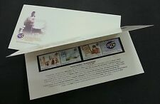 Golden Jubilee Celebration Independence Malaysia 2007 Father (presentation) MNH