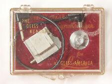 Geiss-Kontakt for Leica 3C Camera