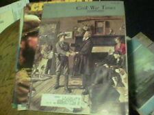 Civil War Times Feb 1981, Battle of Baton Rouge, DeVilleroi's secret weapon