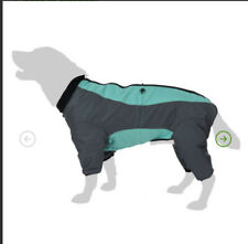 Zooplus dog Overalls Back Length 55cm Used Once Tags Still Attached RRP £19.99