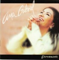 Eternamente by Ana Gabriel (CD) BRAND NEW FACTORY SEALED CD