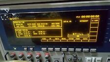 Panasonic AJ-HD2700P  AJ HD2700 High Definition 6U Digital D5 Player Recorder