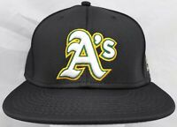 "Oakland A's MLB Russell/Gametek II ""The Game"" XL flex cap/hat"