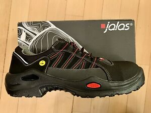 Jalas E-Sport 1615 - S3 / ESD Gr. 40  - Neu