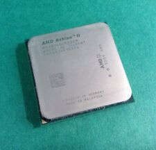AMD ATHLON II ADXB260CK23GM, SOCKET AM3,  3.2GHZ, DUAL-CORE PROCESSOR
