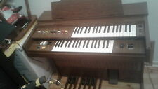 Antique organ with antique stall worth  $1.100